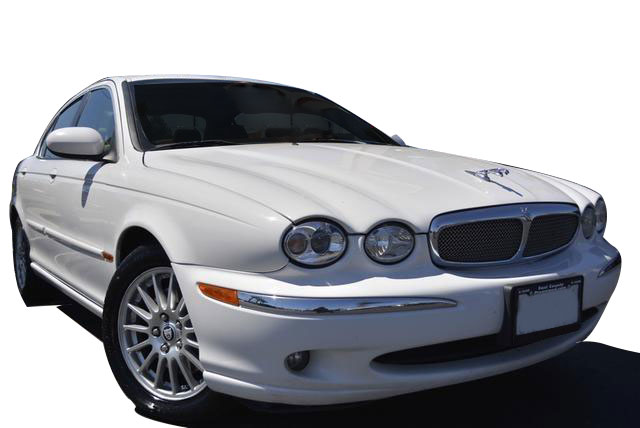 Limo Jaguar X-TYPE