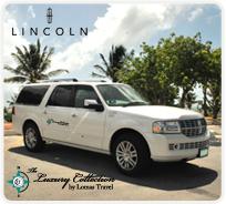 Luxury Navigator